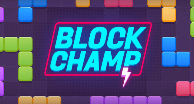 Block Champ Profile Picture