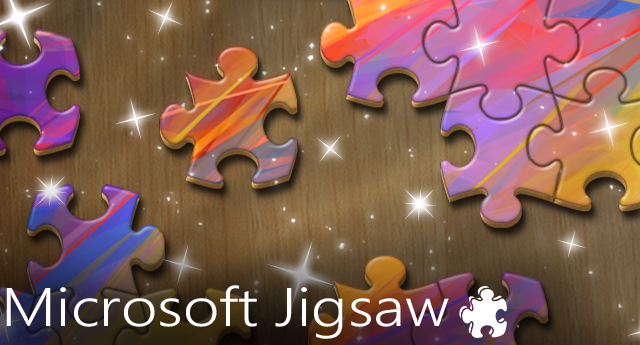 Jigsaw Profile Picture
