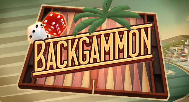 Backgammon Profile Picture
