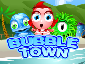 Bubble Town Profile Picture
