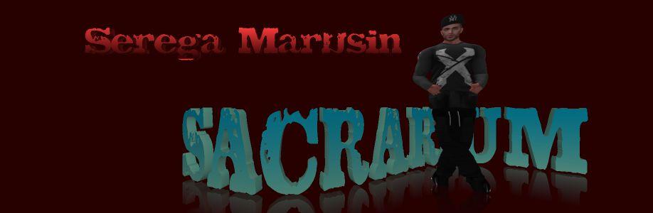 Serega Marusin