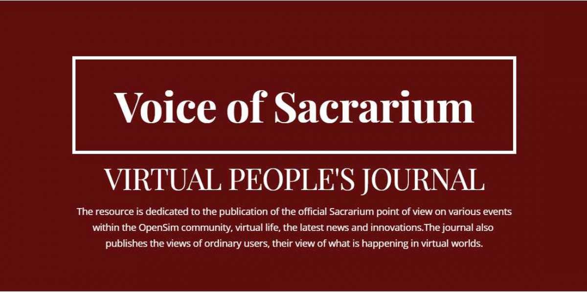 Voice of Sacrarium joined to Soziarium