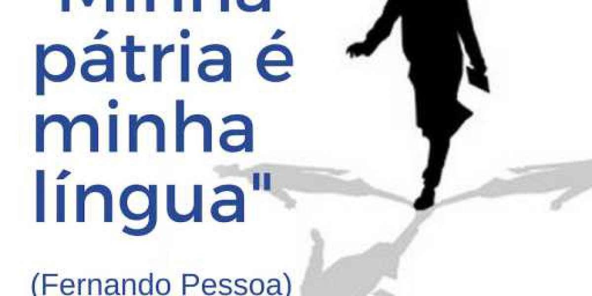 """""""A minha Pátria é a Língua Portuguesa"""""""