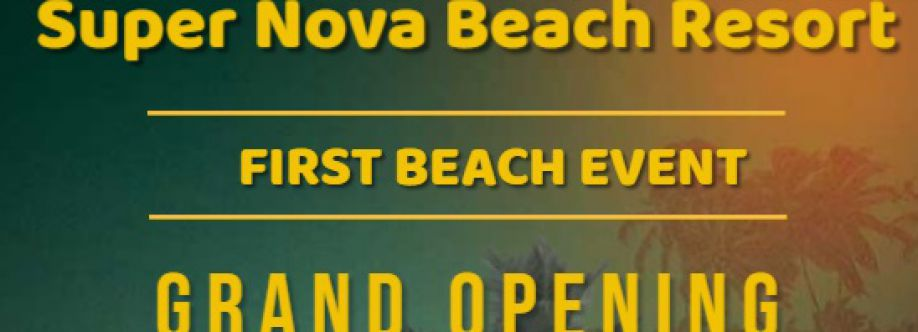 Grand Opening Beach Party